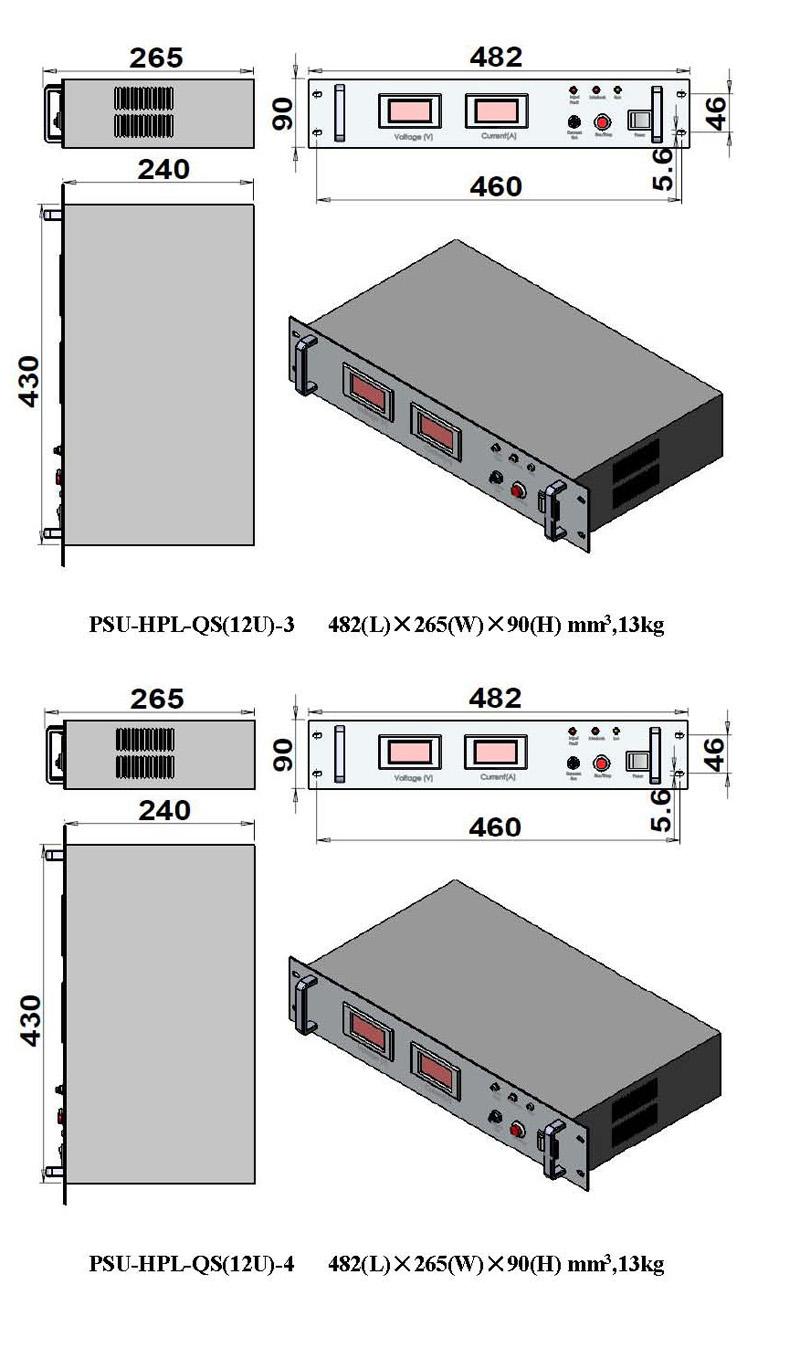 BIM PC moreover PSU index moreover  also Dimensions PSU HPL QS 12U also AFX. on powersupply