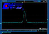 Pulse oscillogram