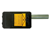 Fiber Detachable Probe